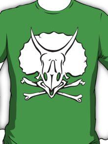 Dino Crossbones T-Shirt