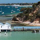Mornington Peninsula, Victoria, Australia by Jocelyn Pride