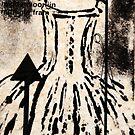 dress pattern by linsads