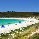 Hamelin Bay, Western Australia by Elaine Teague
