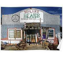 Trading Post ??? Poster