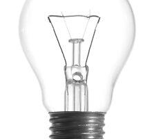 Lamp bulb by Yurgis