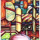 Color Palette Color... by Sam Dantone