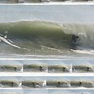 OBX Tube Sequence by JGetsinger