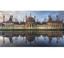 The Royal Pavilion - Brighton Photographic Print