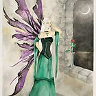 Moonlit Rendezvous by Nicola McIntosh