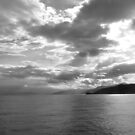 Stretch of clouds over Savona by apricotargante
