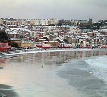 Snowy Scarborough 3 by TREVOR34