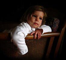 Nina by Linda Cutche