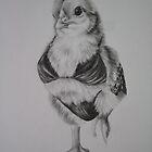 Hot Chicks by Lyrebird
