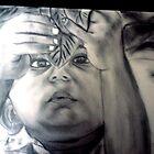 Innocence by Sneha Nadig