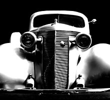 Express Coupe 3 by Darrell-photos