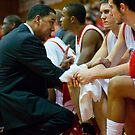 Coach 'Em Up - Marist College, NY by rjhphoto