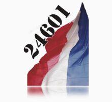 24601 by Peter Vines