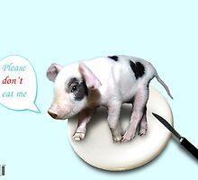 LE Piggie by Poderiu ^