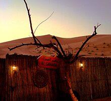 Al Sahara by Paige