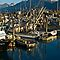 Port of Valdez by Sally Winter