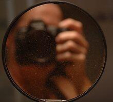 Mirror Mirror © by Vicki Ferrari