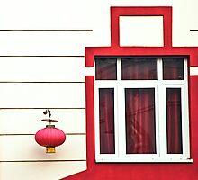 chinese reastaurant  by Aleksandra Misic