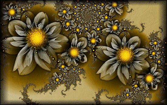 Rustic Flowers (248 VIEWS ON August 24, 2010) by plunder