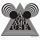 Alpha Mouse by LeedenMoon