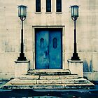 Dohány Street Synagogue by raelynndesign