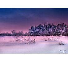 """ New Dawn "" Photographic Print"