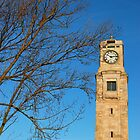 clock tower by bfc1