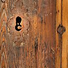 Keyhole and Grain by William Attard McCarthy