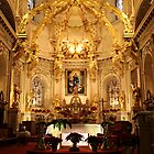 Notre-Dame de Quebec Basilica-Cathedral 6 -  World Heritage church by Yannik Hay
