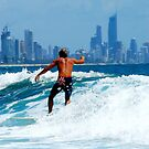 AUSTRALIA SURF by Scott  d'Almeida