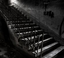 The Stairs by William Attard McCarthy