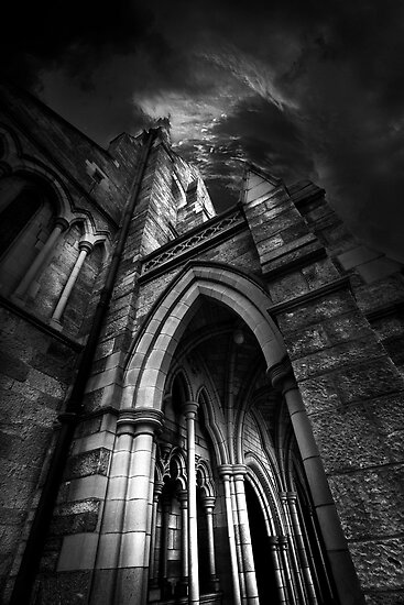 St Johns&#x27; by Tim  Geraghty-Groves
