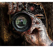 Agent Provacateur Photographic Print