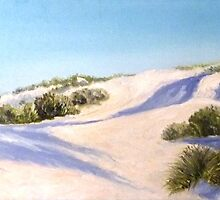 Ocean Reef Dunes #52 by Diko