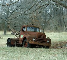 Somewhere in Missouri by Susan Russell