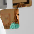 Mirror, Mirror on the Wall by Vanpinni