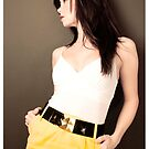 Yellow by lisabella