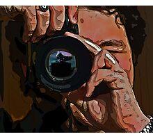 Agent Provocateur 2 Photographic Print