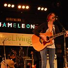 Bess Rogers at The Chameleon Club, Dec. 2009 by drdkdover