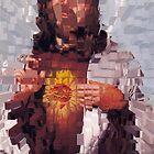 Jesus by bshep