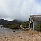 Cradle Mountain chill by vlora