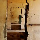 doorways of death by piratesdreaming