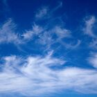Summer's day cloud formation by Roger Neal