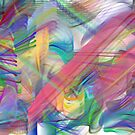 GYPSY EYES  by Michelle BarlondSmith