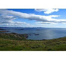 Ring of Kerry - Kerry, Ireland Photographic Print