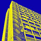 Parkhill popart (part 2 of 6) by sidfletcher