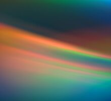 Rainbow Texture Effect  by portokalis