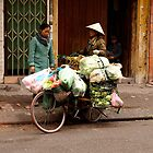 Hanoi Commerce by Gorper