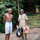 Bali Princes  by Gorper